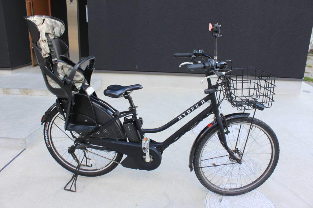 VERYとコラボ!ブリヂストン電動アシスト自転車 「HYDEE.Ⅱ」ハイディー2をおすすめする理由
