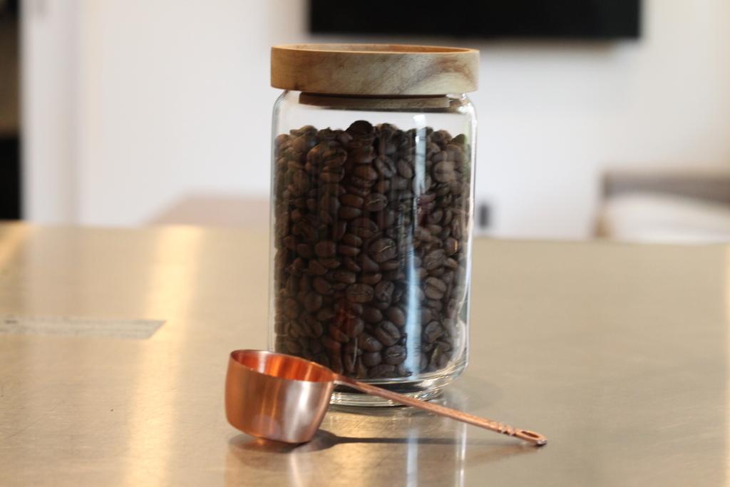 マイルドカルディから始まる秋のホットコーヒー