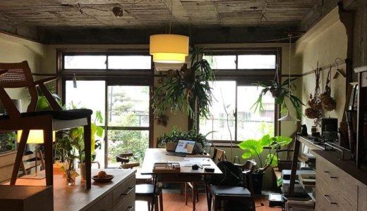 【オーダーメイド家具屋】大阪吹田市のogumaさんに行ってきた【無垢材】