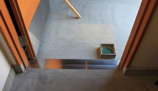シンプルな手作りの蚊取り線香ホルダー(おしゃれな蚊遣り)東屋・無印良品〜蚊取り線香おすすめ3選