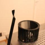 【換気扇】シロッコファンのお掃除にあると便利!プロが設計したヘラ【親方棒】がおすすめ!口コミ&レビュー