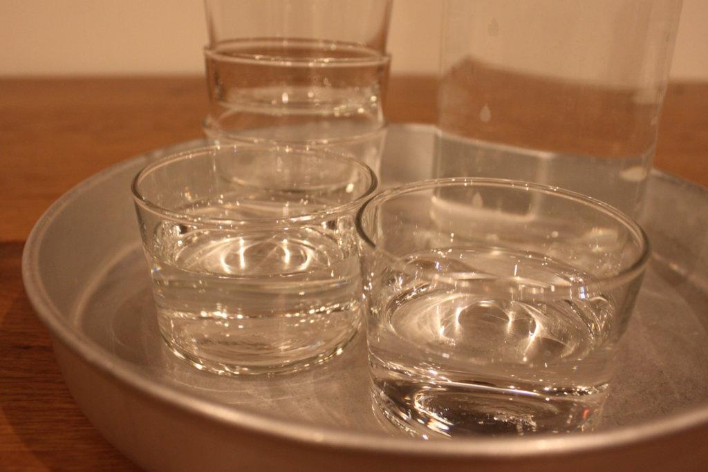 Bormioli Rocco(ボルミオリ ロッコ)ボデガグラス
