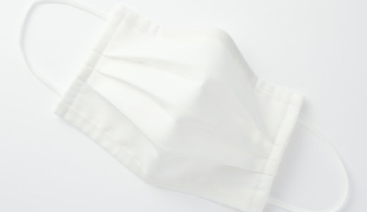 【無印良品】洗って繰り返し使える三層マスク【抗菌加工】おひとり様1点!