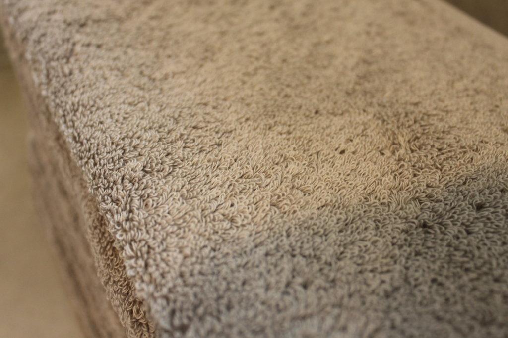 Amazonタオル研究所のタオル