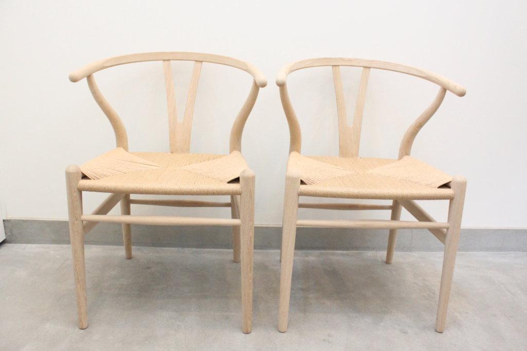 憧れの北欧家具CH24・Yチェアを購入。購入前に知っておきたいこと