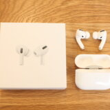AirPodsPro【本物】そっくり?楽天でお値段1/10の白いワイヤレスイヤホンを購入。口コミ&レビュー